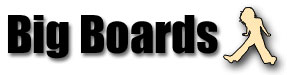 Big Boards logo